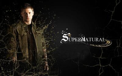 Supernatural [9] wallpaper