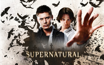 Supernatural [8] wallpaper