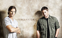 Supernatural [10] wallpaper 1920x1200 jpg