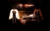 Supernatural [2] wallpaper 2560x1600 jpg