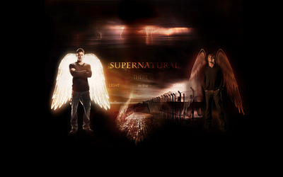 Supernatural [2] wallpaper