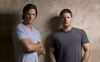 Supernatural [5] wallpaper 2560x1600 jpg