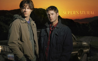 Supernatural [7] wallpaper 1920x1200 jpg