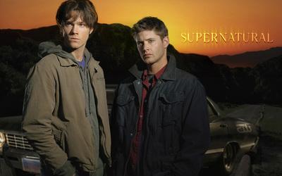 Supernatural [7] wallpaper