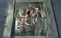 Terminator: The Sarah Connor Chronicles wallpaper 1920x1200 jpg