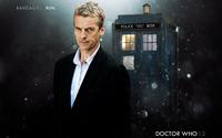 The 12th Doctor [2] wallpaper 1920x1200 jpg