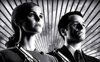 The Americans wallpaper 1920x1080 jpg
