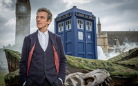 The Doctor wallpaper 2880x1800 jpg