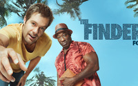 The Finder wallpaper 1920x1080 jpg