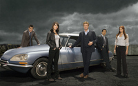 The Mentalist wallpaper 2560x1600 jpg