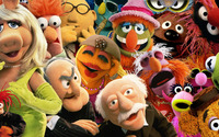The Muppets wallpaper 1920x1080 jpg