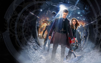 The Time of the Doctor wallpaper 2880x1800 jpg