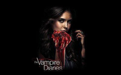 The Vampire Diaries [13] wallpaper