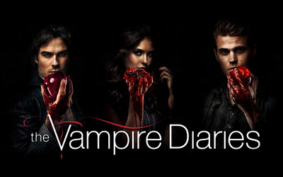 The Vampire Diaries [10] wallpaper
