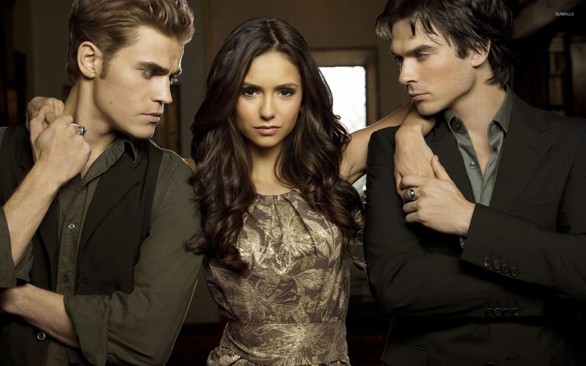 The Vampire Diaries Wallpaper Tv Show Wallpapers 2201