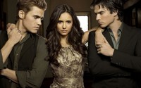 The Vampire Diaries wallpaper 1920x1200 jpg