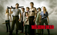 The Walking Dead [5] wallpaper 1920x1200 jpg