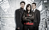Torchwood [2] wallpaper 2560x1600 jpg