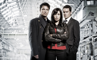 Torchwood [2] wallpaper