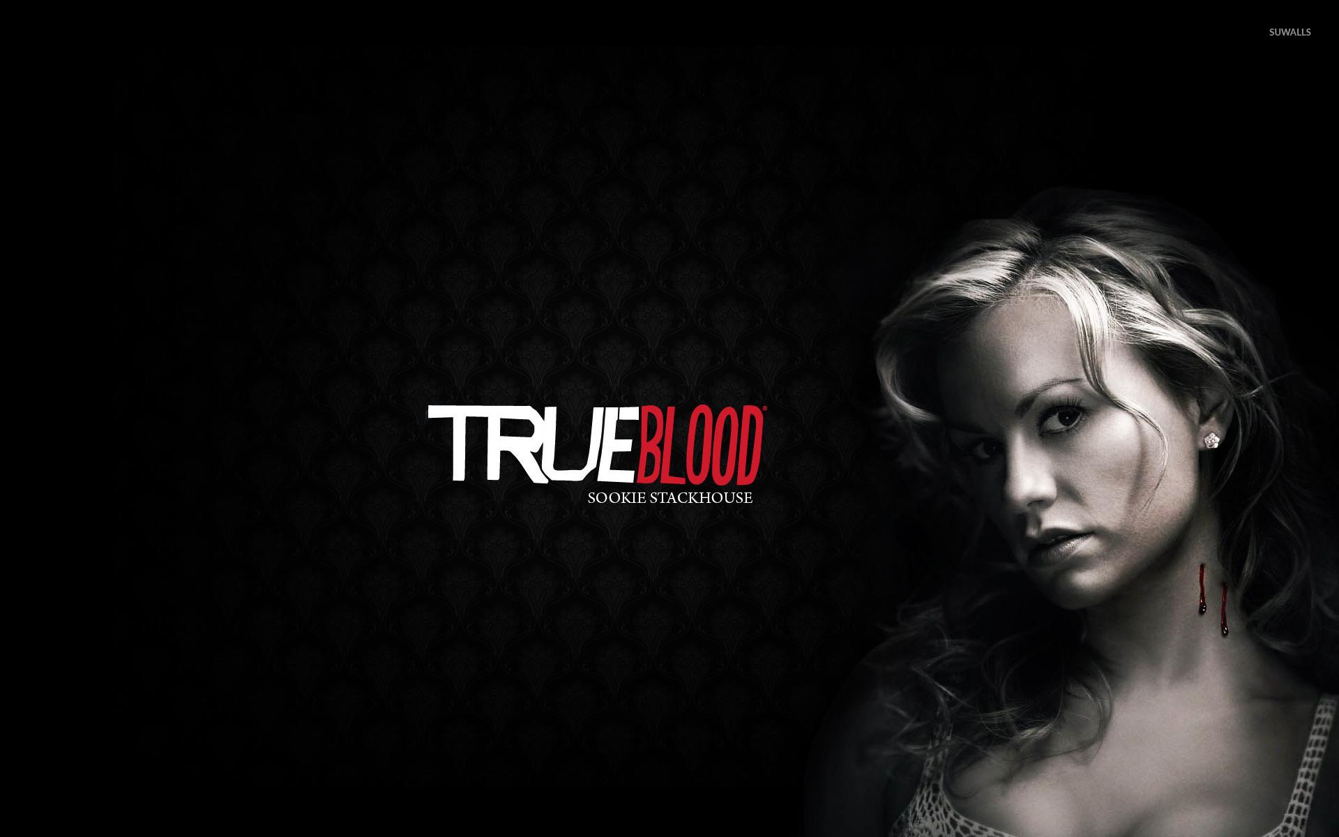 Download True Blood 3 Wallpaper