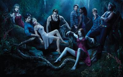 True Blood [2] wallpaper