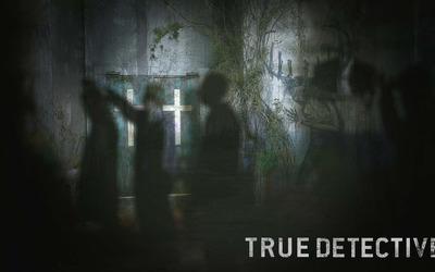 True Detective [2] wallpaper
