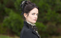 Vanessa Ives - Penny Dreadful [2] wallpaper 1920x1200 jpg