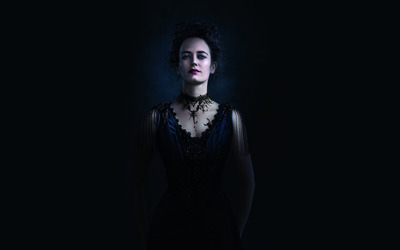 Vanessa Ives - Penny Dreadful wallpaper