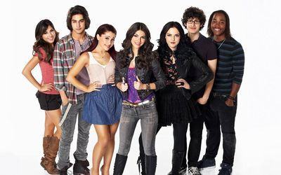 Victorious [2] wallpaper
