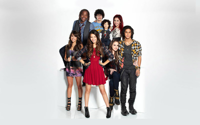 Victorious [4] wallpaper