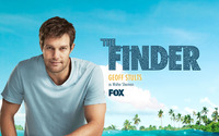 Walter Sherman - The Finder [2] wallpaper 1920x1080 jpg