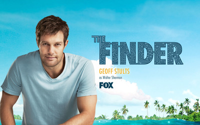 Walter Sherman - The Finder [2] wallpaper