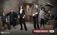 Warehouse 13 wallpaper 1920x1200 jpg