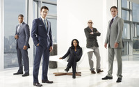 White Collar wallpaper 2560x1600 jpg