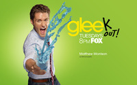 Will Schuester - Glee wallpaper 1920x1080 jpg