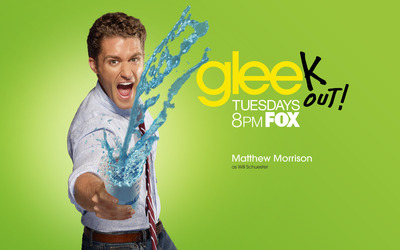 Will Schuester - Glee wallpaper