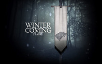Winter Is Coming [3] wallpaper 1920x1200 jpg
