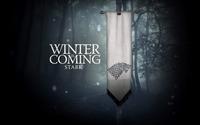 Winter Is Coming [3] wallpaper 1920x1200 jpg