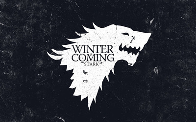 Winter Is Coming [2] wallpaper