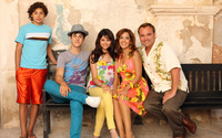 Wizards of Waverly Place [2] wallpaper 2560x1600 jpg