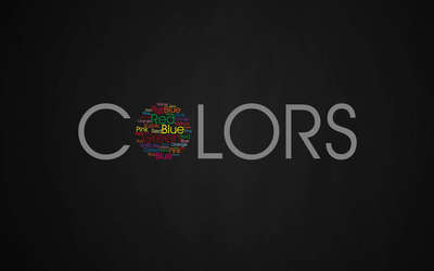 All the colors wallpaper
