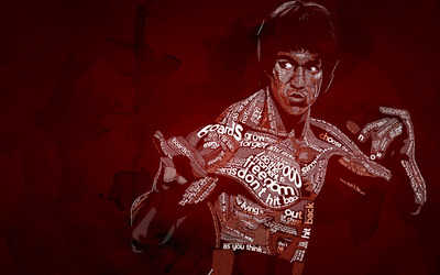 Bruce Lee [2] wallpaper