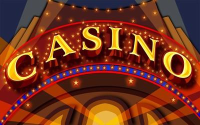 Casino wallpaper
