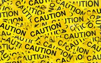 Caution wallpaper 2560x1600 jpg
