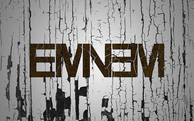 Eminem [3] Wallpaper