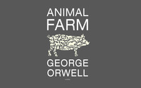 George Orwell's Animal Farm wallpaper 1920x1200 jpg