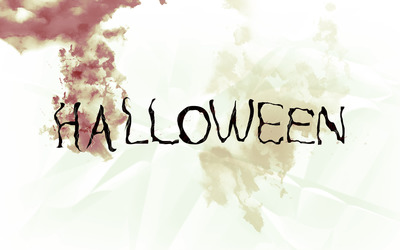 Halloween [21] wallpaper