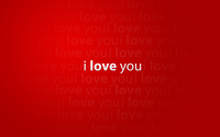 I love you [9] wallpaper 1920x1080 jpg