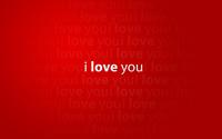 I love you [9] wallpaper 1920x1080 jpg