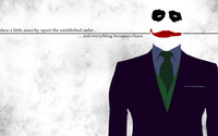 Introduce anarchy - The Joker wallpaper 1920x1080 jpg